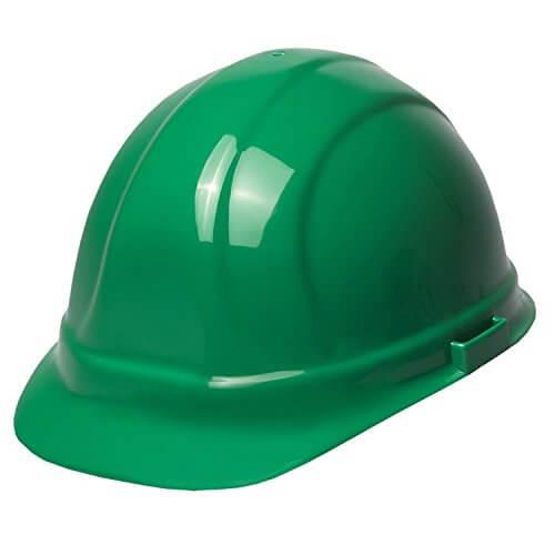 ERB 19136 Omega II Cap Style Hard Hat with Slide Lock