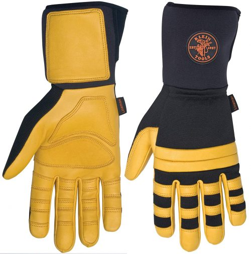 Top 5 Best Work Gloves For Electricians (2019 Review)