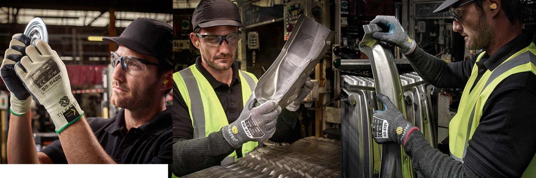 best construction work gloves