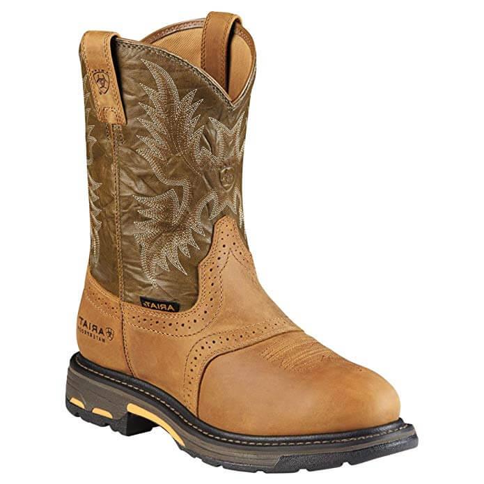 bootsforfarmer