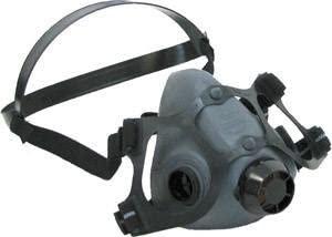 NORTH Half Mask Respirator 5500 Series