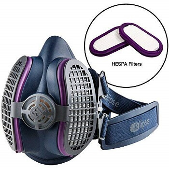Elipse P100 Half Mask