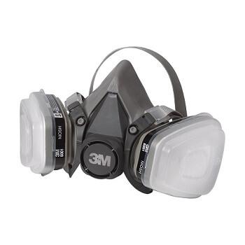 3M Professional Multi-Purpose Respirator