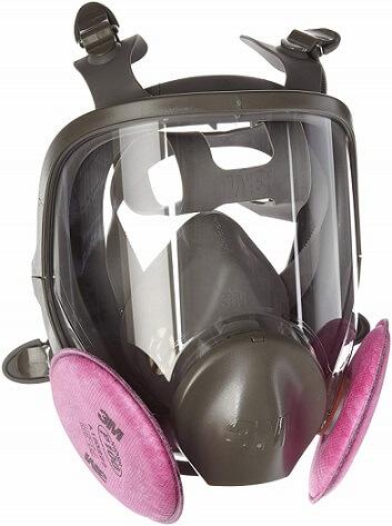 Best respirator for mold