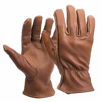 Best insulated leather work gloves