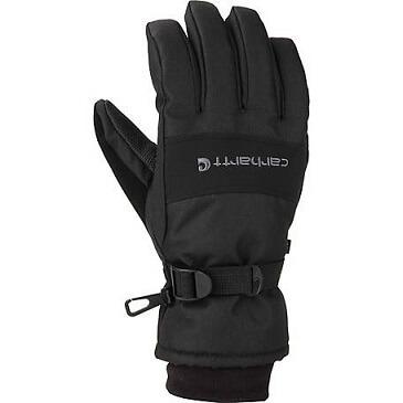 Carhartt Waterproof gloves