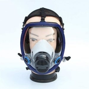 New Paint Spraying dust-proof Mask Respirator Similar For 6800