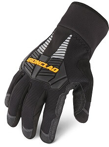Ironclad CCG2-04-L best work gloves for winter