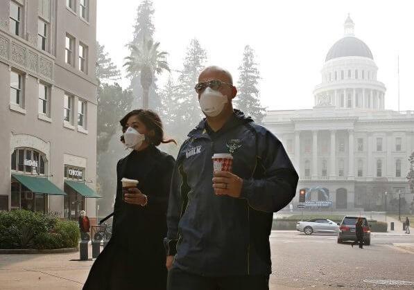 Best 3m respirator for smoke