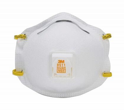 Best respirator for smoke