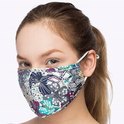 Best particle respirator for smoke