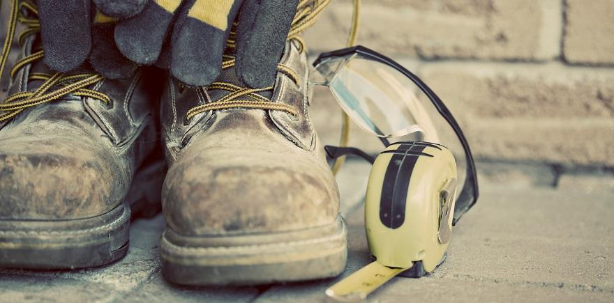 Work Socks for Steel Toe Boots