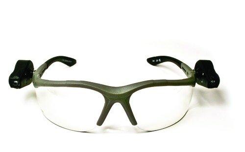 3M Light Vision 2 Protective Eyewear