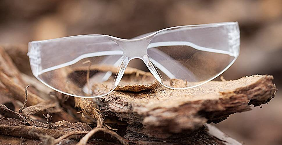 Best Best Safety Glasses for Woodworking