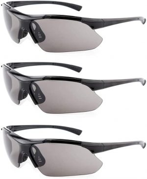 Golden Scute Protective UV Protection Safety Glasses