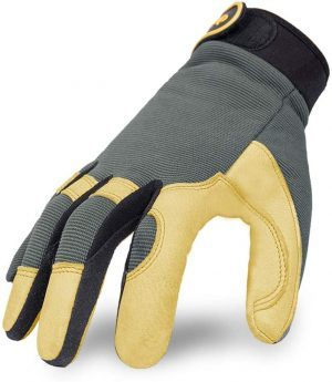 InTra-FIT General Work Gloves