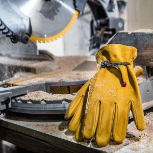 Top 6 Best Work Gloves for Summer