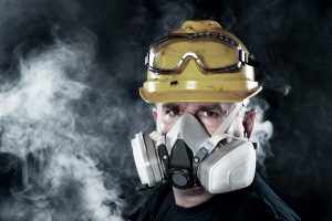 Best Respirator For Silica Dust