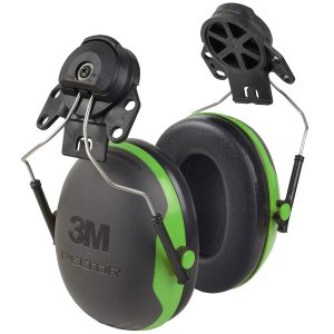 3M PPE Peltor Hat Attachment Ear Muffs