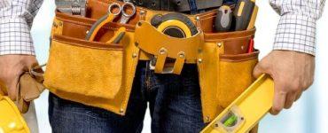 Best Construction Tool Belt