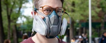 Best Half-Face Respirator