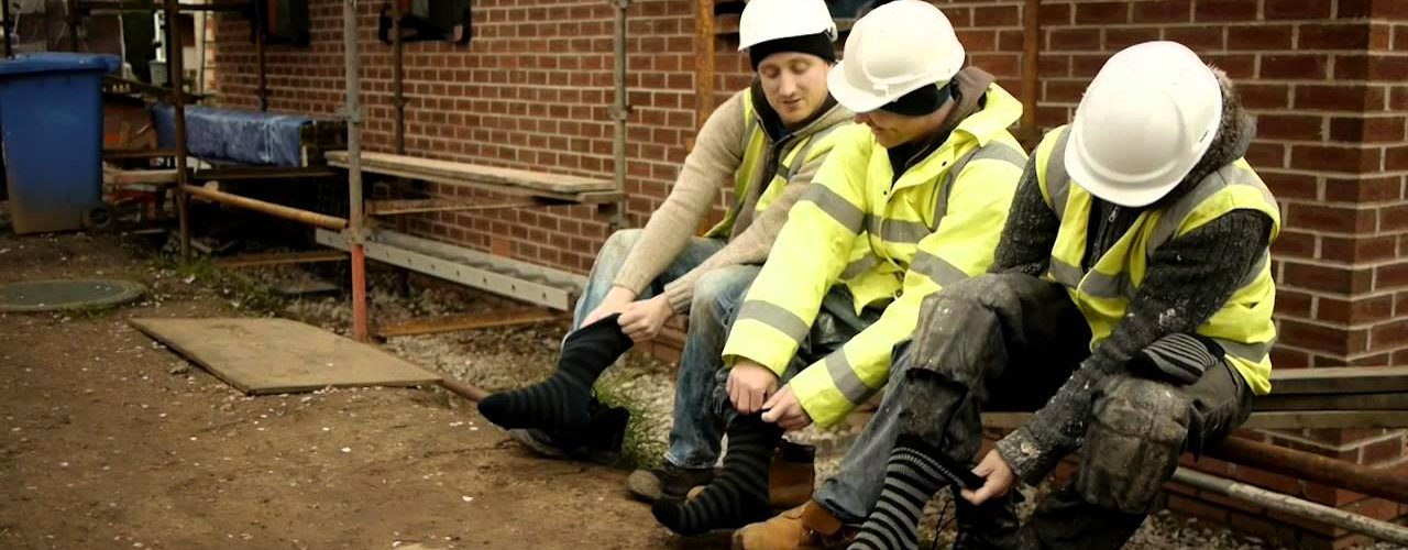 Best Socks for Construction Workers