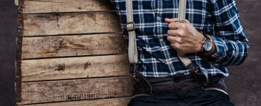 Best Work Suspenders