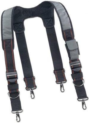 Ergodyne Arsenal 5560 Tool Belt Suspenders