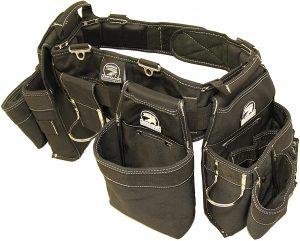 Gatorback B145 Carpenters tool belt