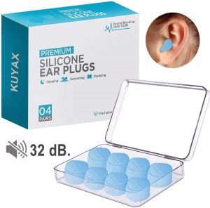 Kuyax Ear Plugs