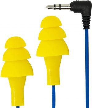 Plugfones Basic Earplugs
