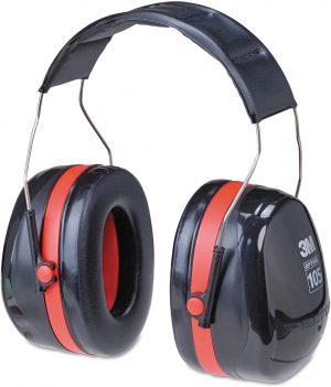3M Peltor H10A Optime 105