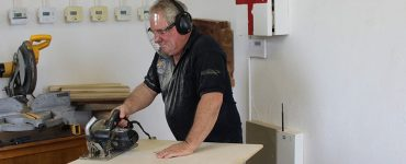 Best Face Shield For Woodworking