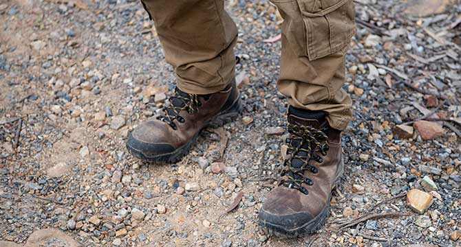 Best Outdoor Work Boots