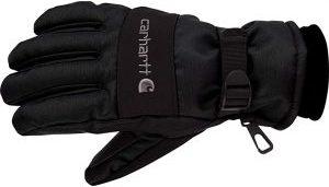 Carhartt Men's W.P. Waterproof Insulated Gloves