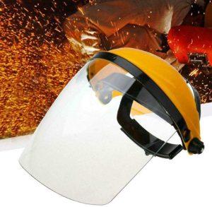 Safety Welding Helmet Welder Lens