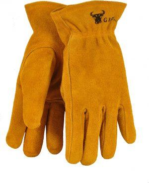 Yard Work Gloves G&F 5013M