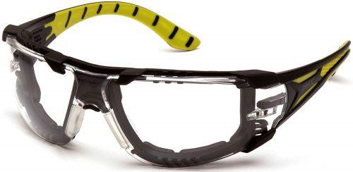 Pyramex Endeavor Plus Safety Glasses
