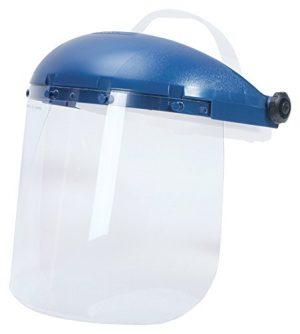 Sellstrom (S39010) Face Shield with Pin Lock Headgear
