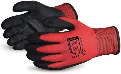 Superior Winter SNTAPVC Gloves
