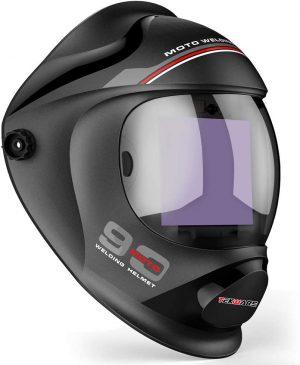 Tekware Ultra Large Face Shield