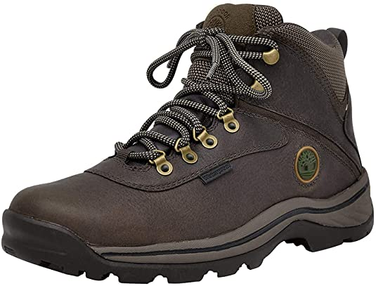 Timberland Men's White Ledge Mid Waterproof Ankle Outdoor work Boot