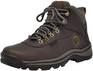 Timberland Men's White Outdoor work Boot
