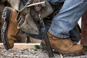 Top 10 Best Leather Work Boots