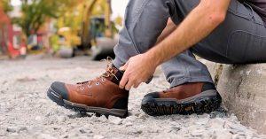 Top 9 Best Outdoor Work Boots