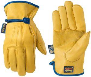Wells Lamont Women's Water-Resistant Gloves