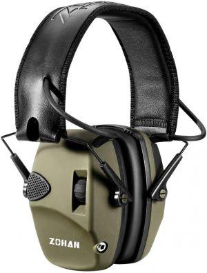 Safety Ear muffs Zohan 054