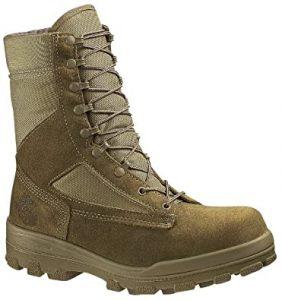 Bates Men's Steel Toe Hot Weather Boot