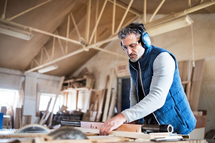 Best Hearing Protection For Woodworking