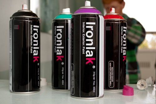 Best Spray Paint for UV Protection